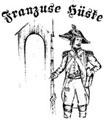 Franzuse Hüske